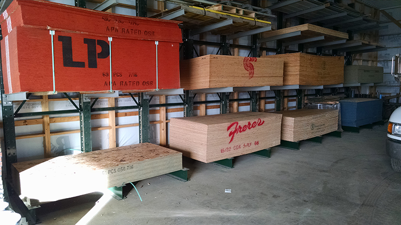 hiller lumber products